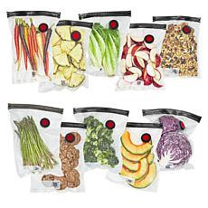 Zwilling Fresh and Save Medium Vacuum Bags 10-Pack