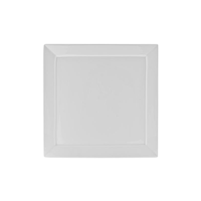 10 Strawberry St Squares Bread & Butter Plate - 6