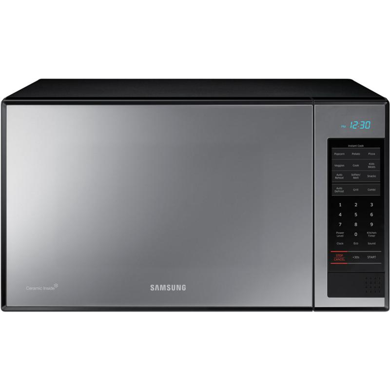 1.4 Cu. Ft. Counter Top Grill Microwave