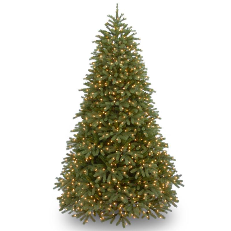 7-1/2'Jersey Fraser Tree (1000 Lights)