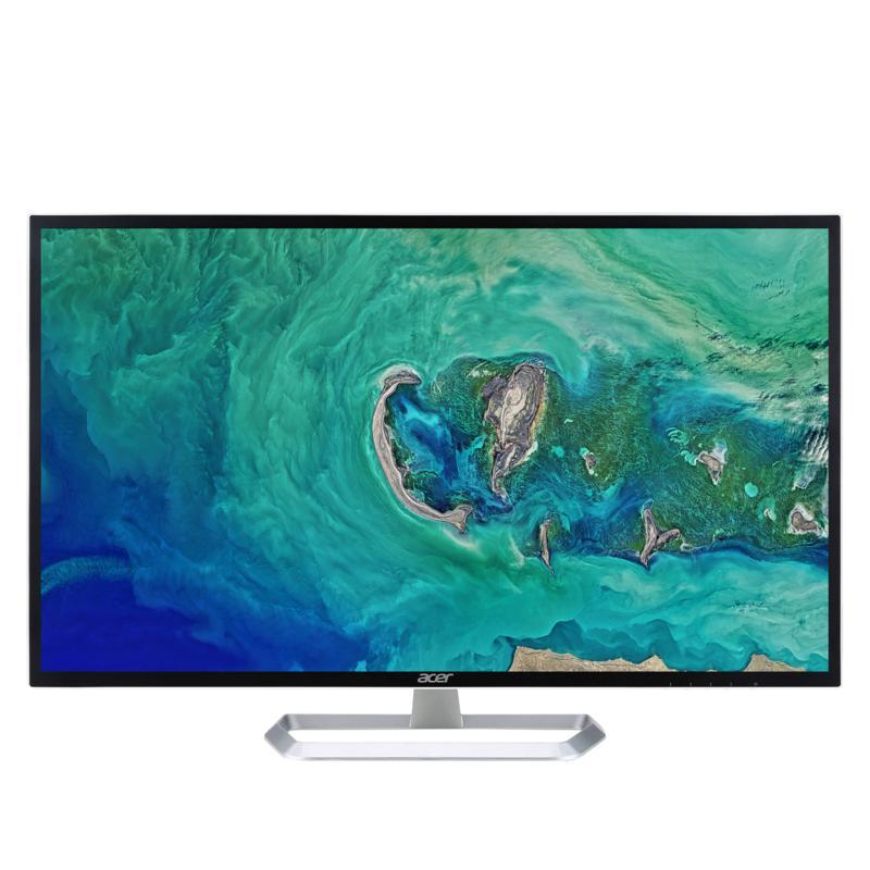 "Acer 31.5"" WQHD LCD IPS Monitor"