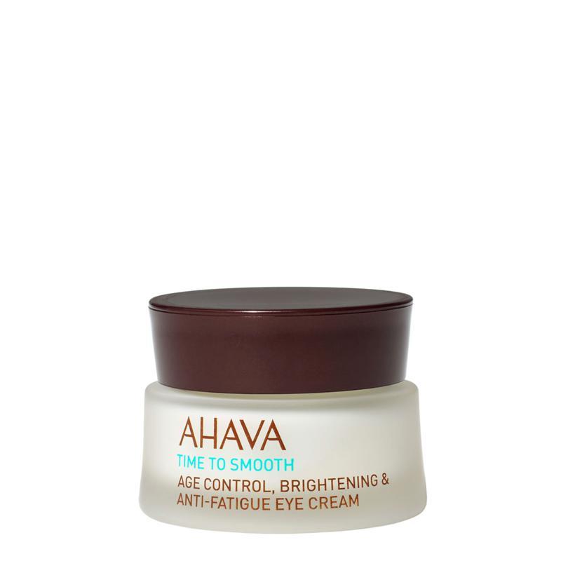 AHAVA Age Control Brightening and Anti-Fatigue Eye Cream