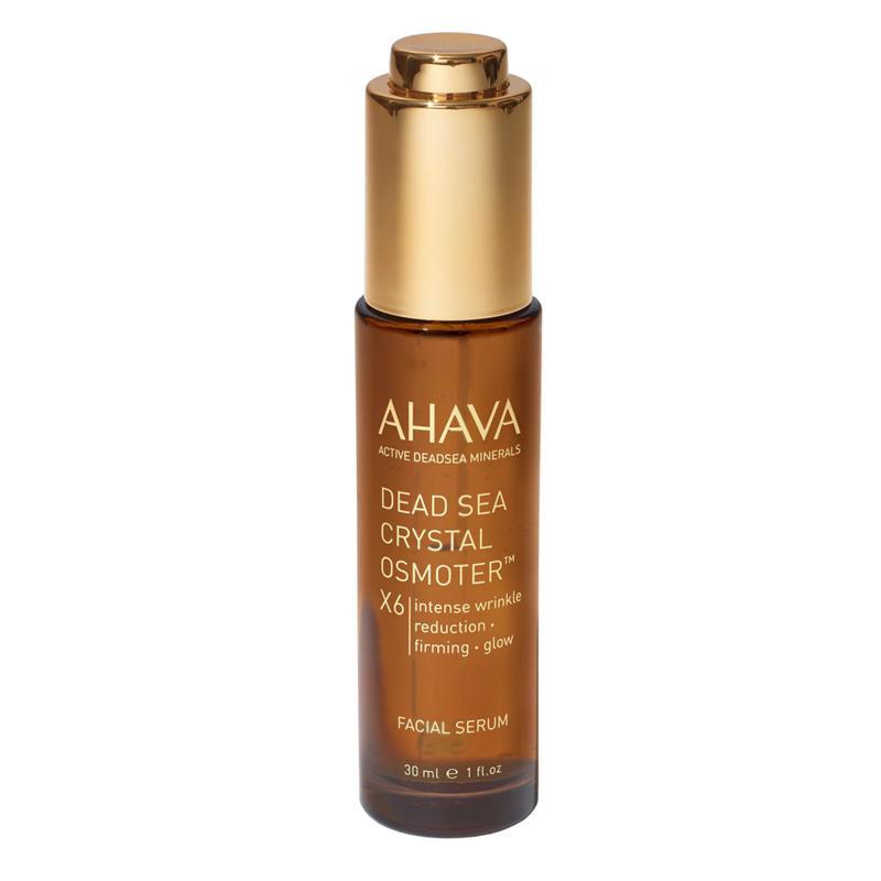 AHAVA Dead Sea Crystal Osmoter Facial Serum