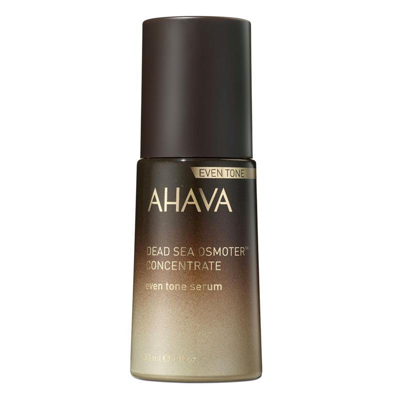 AHAVA Dead Sea Osmoter Concentrate Even Tone Serum