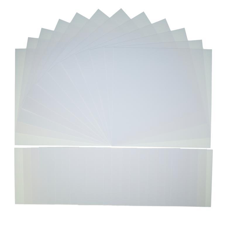 Anna Griffin® 72-piece Ivory Cardstock Bundle