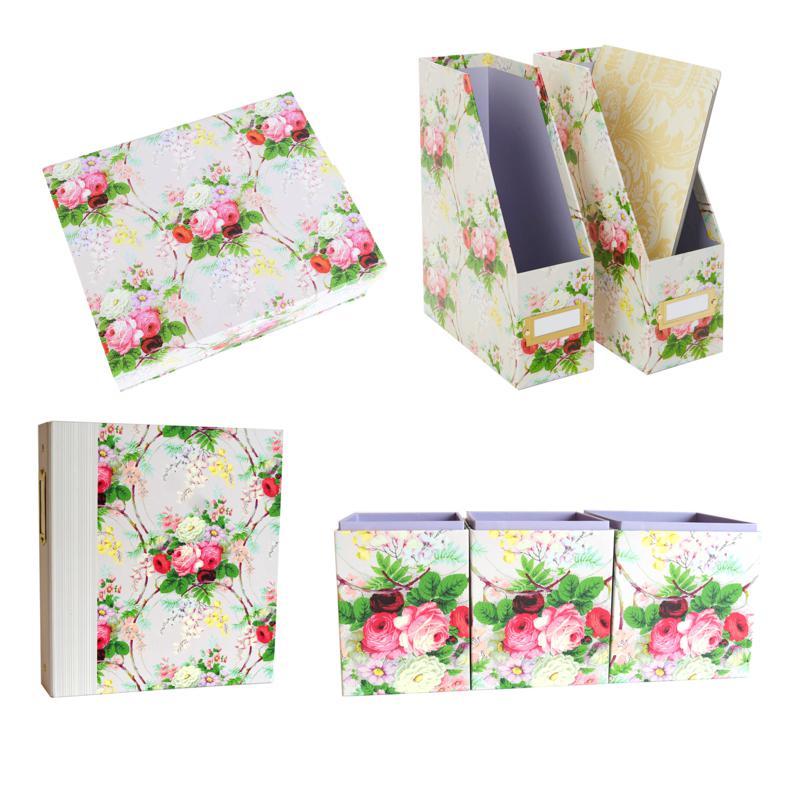 Anna Griffin® Lillian Craft Storage Collection