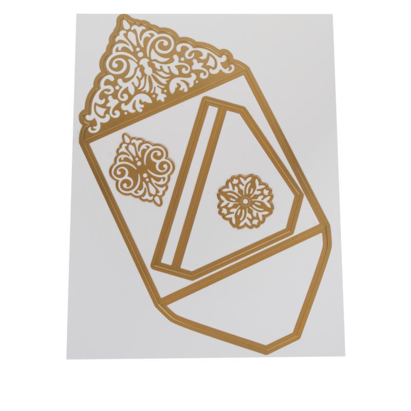 Anna Griffin® Square Envelope Dies