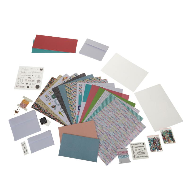 Annie's CardMaker Kit-of-the-Month Club Auto-Ship®