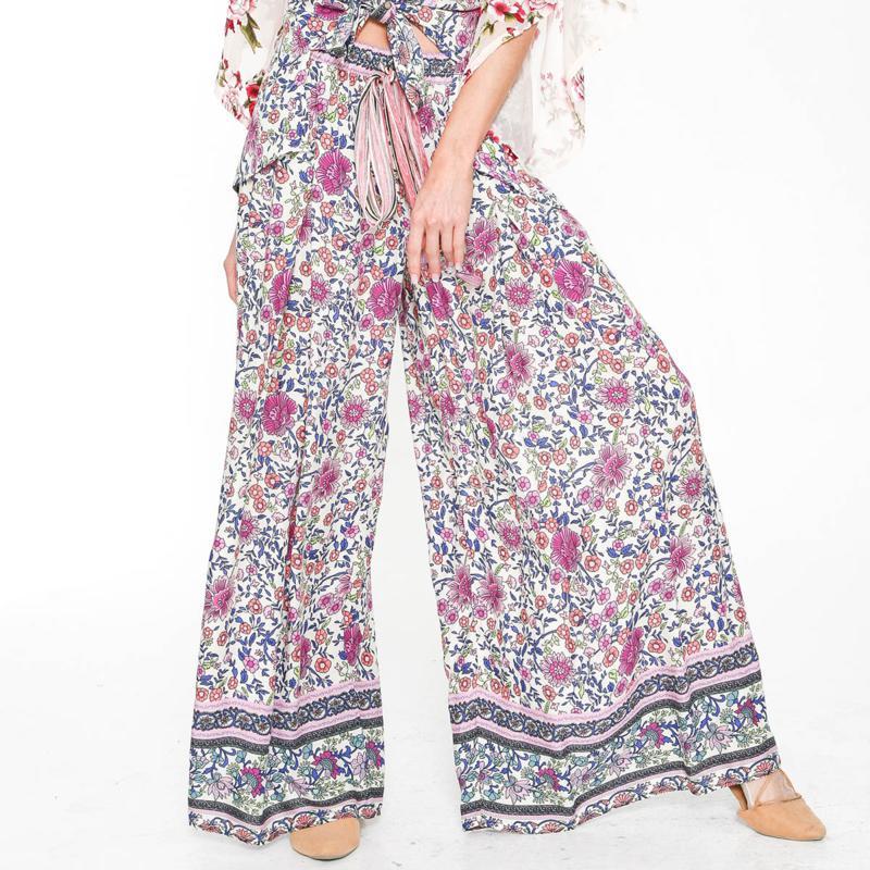 Aratta Sunny Spirit Pants