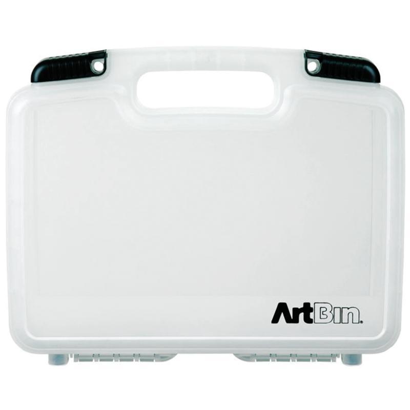 ArtBin Quick-View, Deep-Base Carrying Case