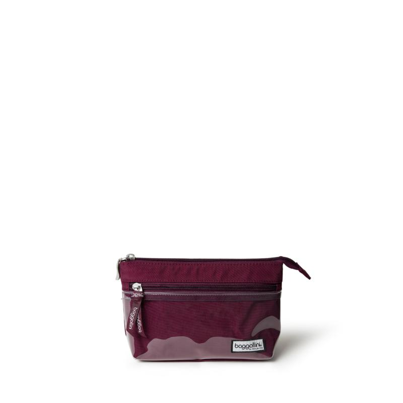 Baggallini Cosmetic Pouch