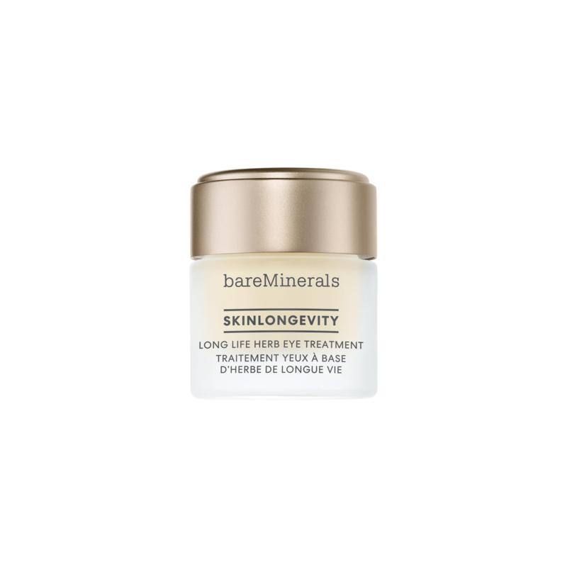 bareMinerals Skinlongevity Long Life Herb Anti Aging Eye Cream 0.5 oz