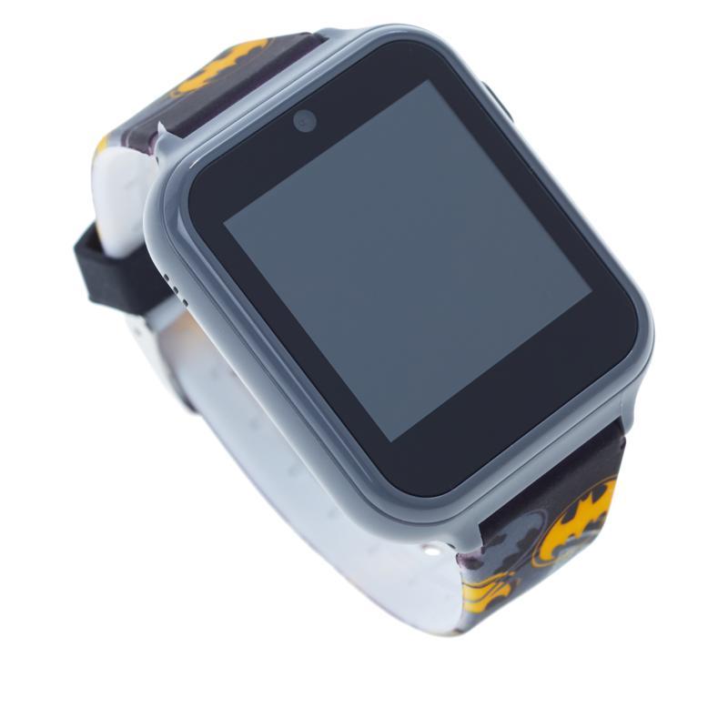 Batman Kids' Interactive Smart Watch