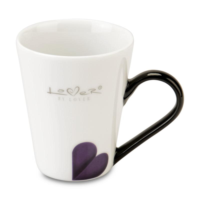 BergHOFF International Lover by Lover 8.3-ounce Coffee cup Set of 2
