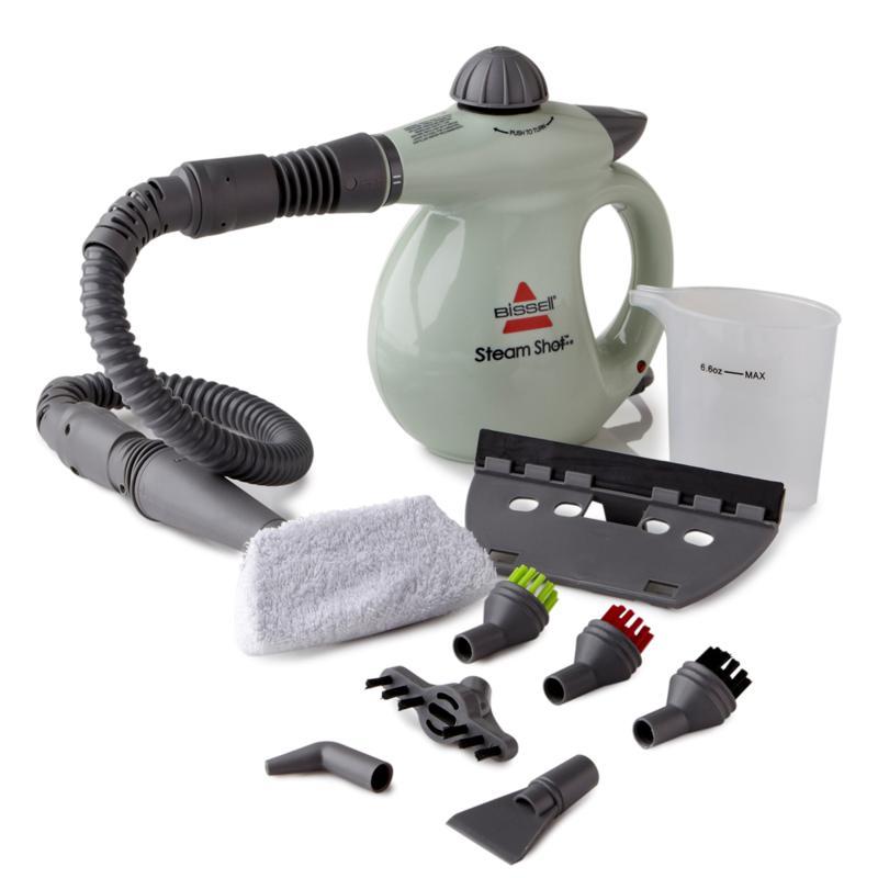 BISSELL® Steam Shot™ Hard Surface Cleaner