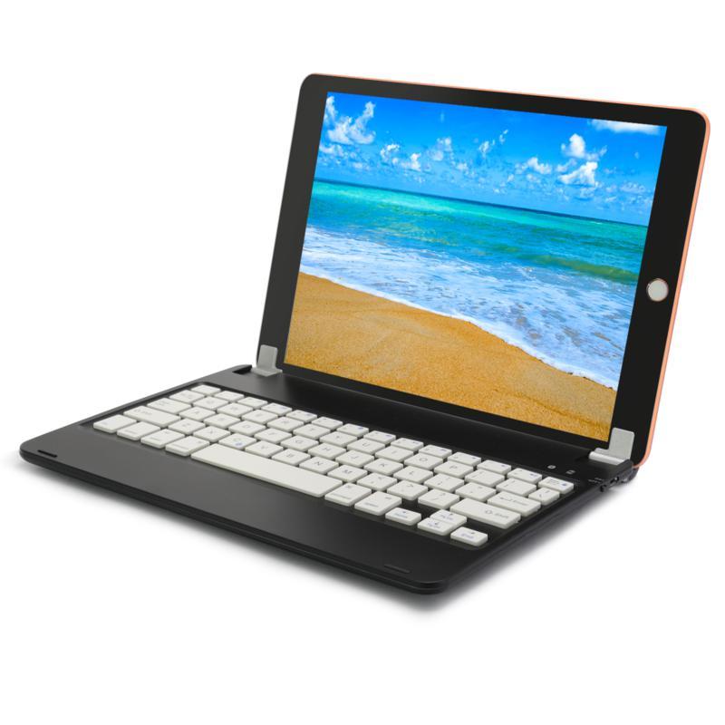 Bluetooth Keyboard for iPad - Black