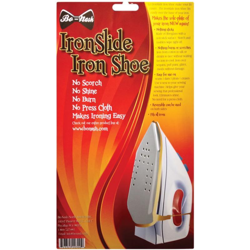 Bo-Nash IronSlide Iron Shoe