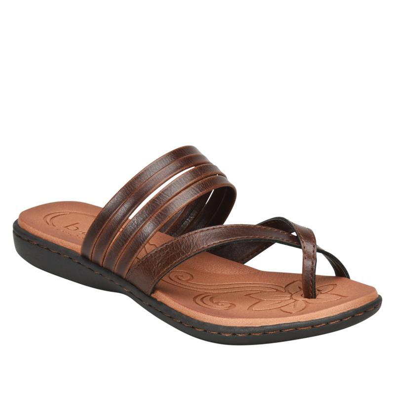 b.o.c. Alisha Toe-Loop Sandal