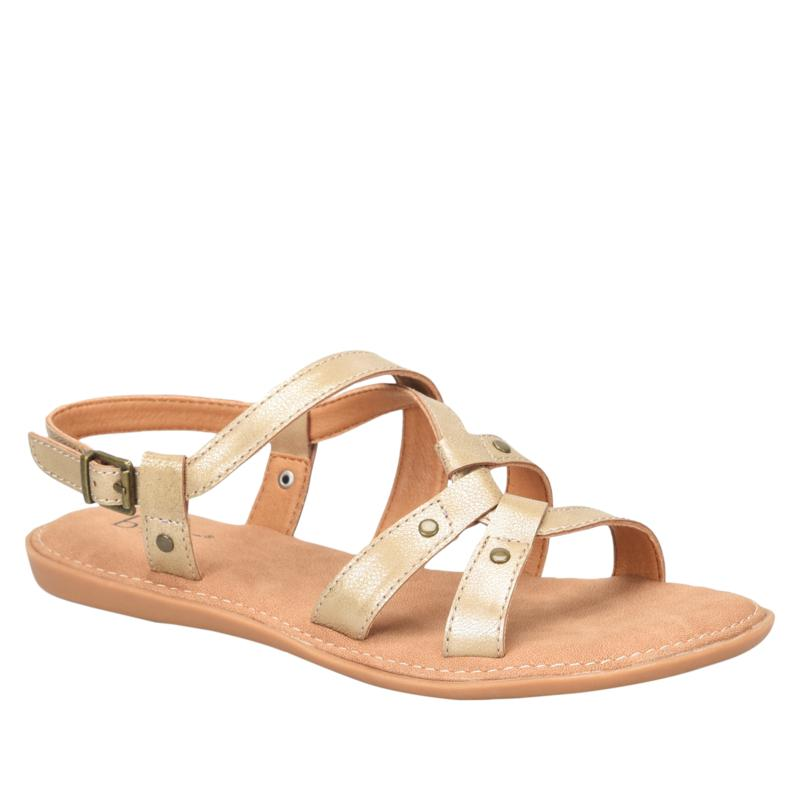 b.o.c. Marisel Strappy Slingback Sandal