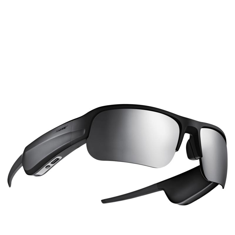 Bose Frames Tempo Sport Polarized Audio Sunglasses with Carry Case