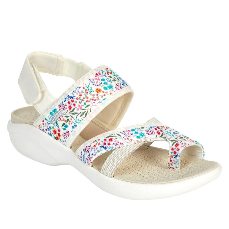 Bzees Carnival Washable Sandal