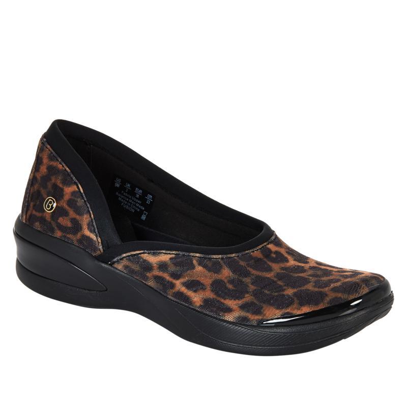 Bzees Fusion Washable Slip-On Shoe