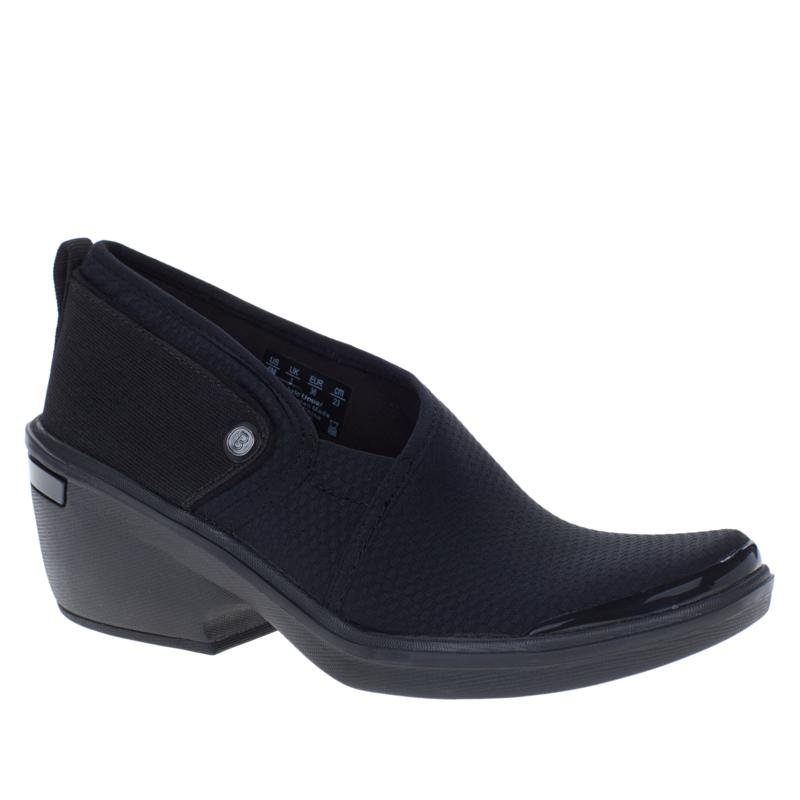 Bzees Tribute Washable Step-In Bootie