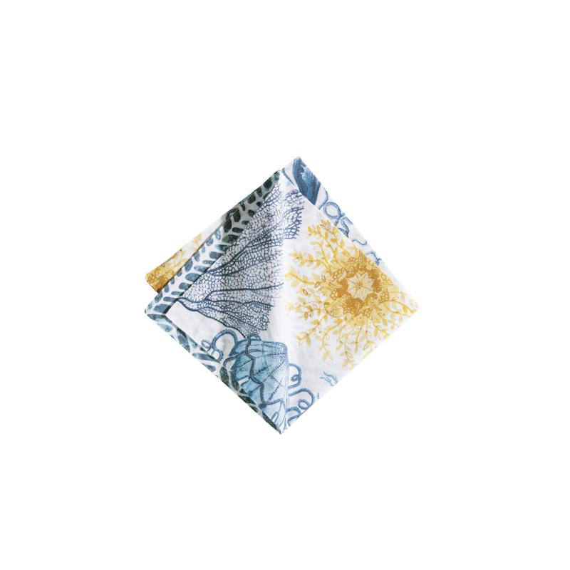 C&F Home Monterey Mist Napkin 6-Pack