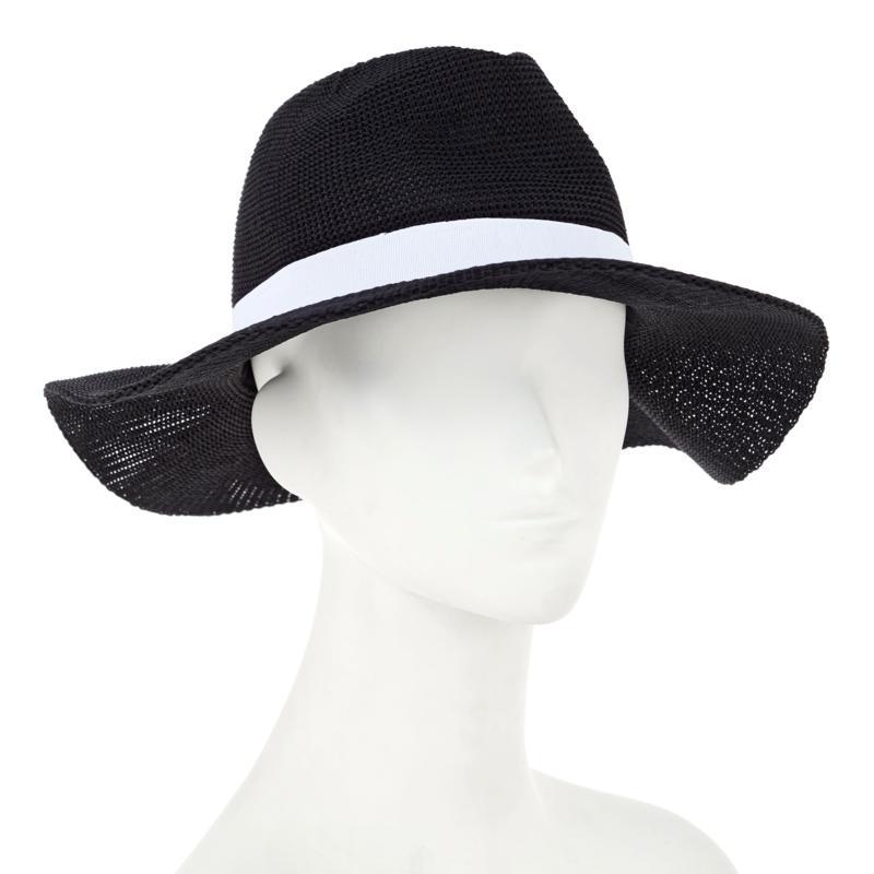 Carlos Santana Panama Hat