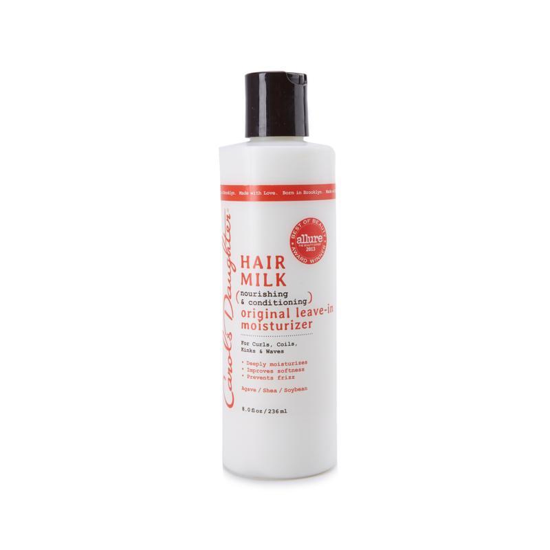 Carol's Daughter Hair Milk Leave-In Moisturizer