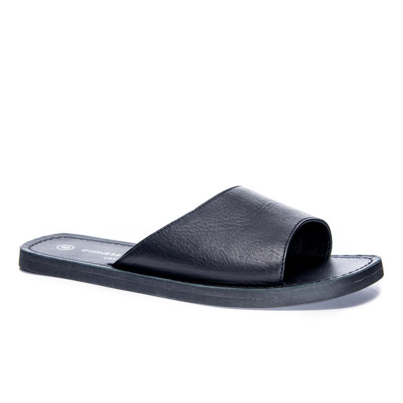 Chinese Laundry Moonshine Flat Slide Sandal