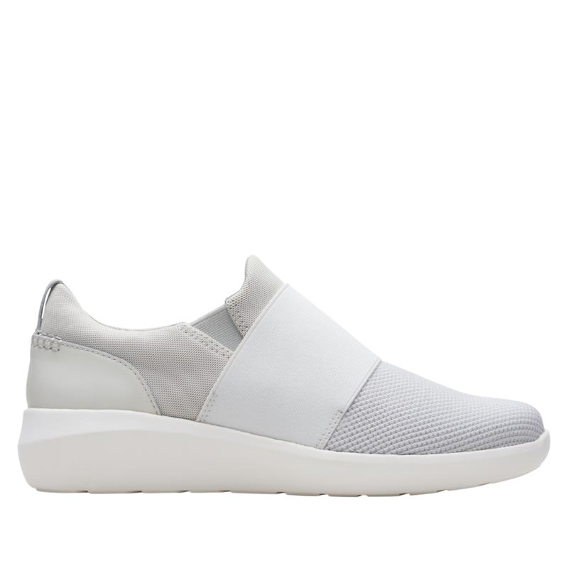 Clarks Collection Kayleigh Band Slip-On Sneaker