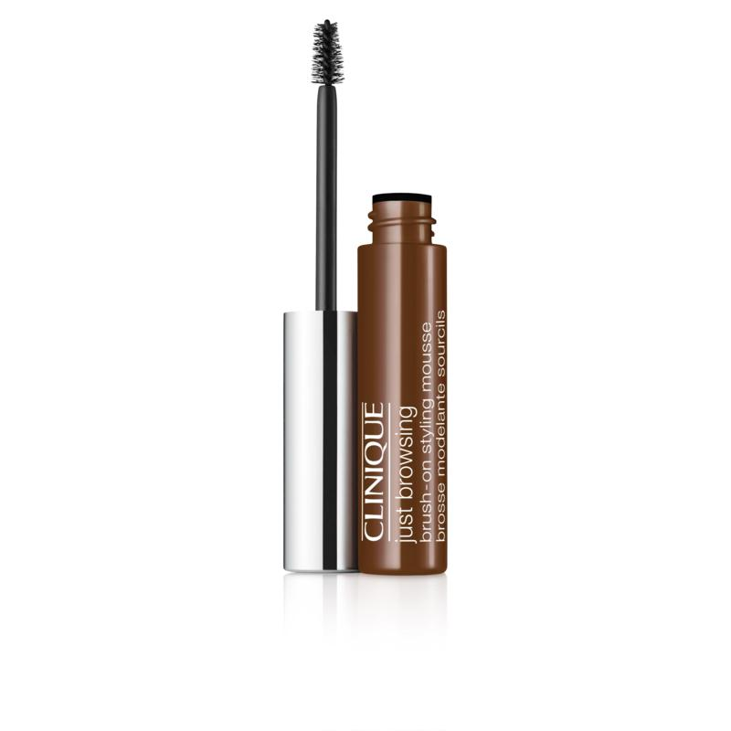 Clinique Just Browsing Brush-On Styling Brow Mousse