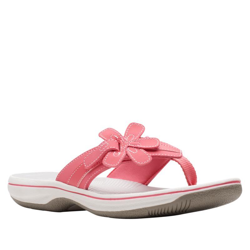 CLOUDSTEPPERS™ by Clarks Brinkley Flora Flip Flop Sandal
