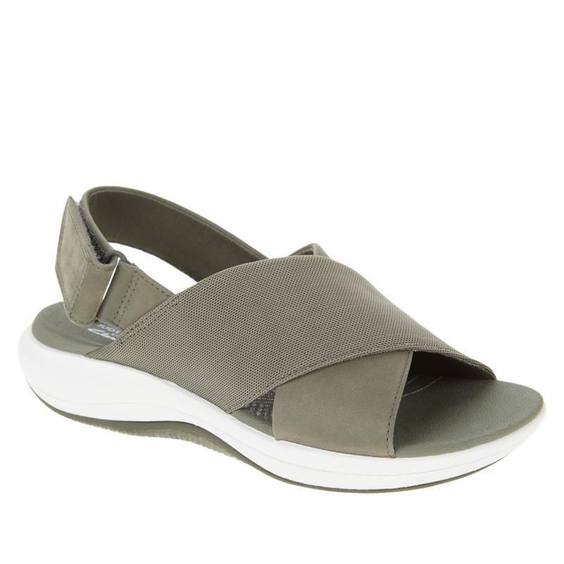 CLOUDSTEPPERS™ by Clarks Mira Sand Sandal