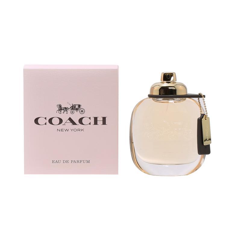 Coach New York Ladies Eau de Parfum 3 oz.