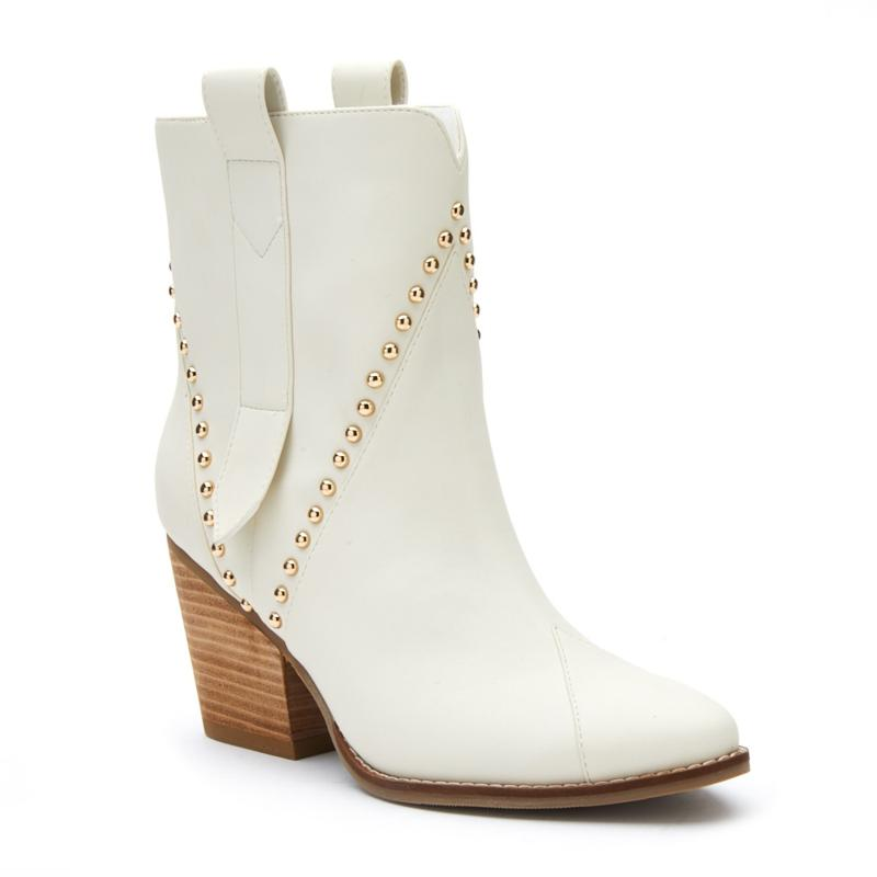 Coconuts Ace Western Boot