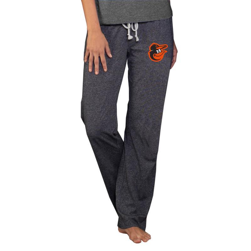 Concepts Sport Quest Ladies Knit Pant - Orioles