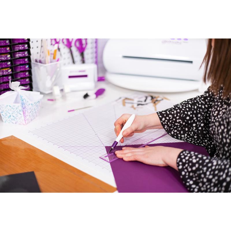 Crafter's Companion Instant Desk Self-Healing Mat