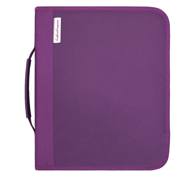 Crafter's Companion Large Stamp and Die Storage Folder