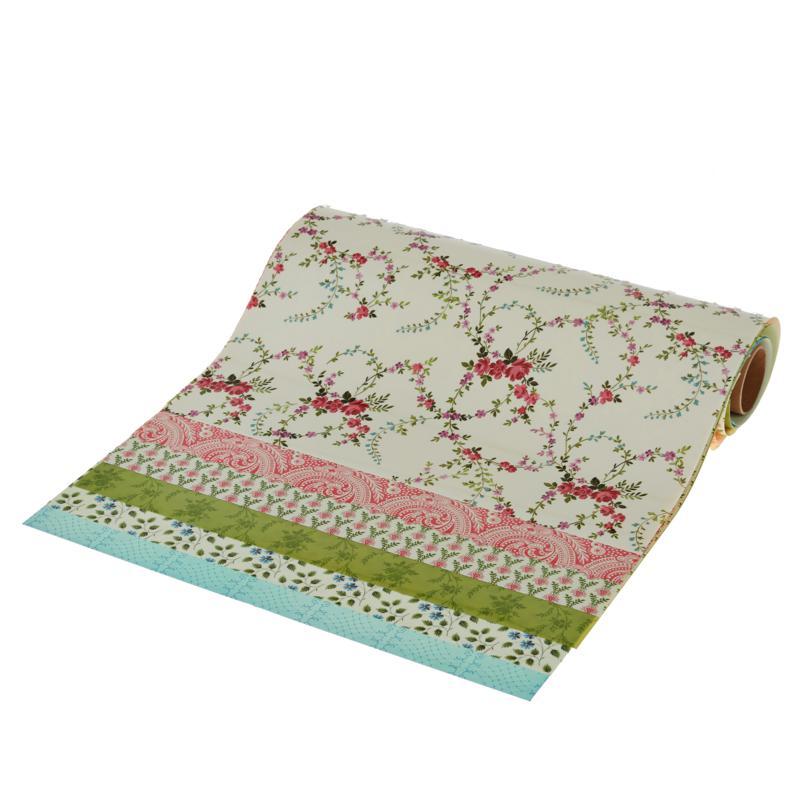 """Cricut® Anna Griffin® 12""""x17"""" Floral Patterned Iron-on Sheets"""