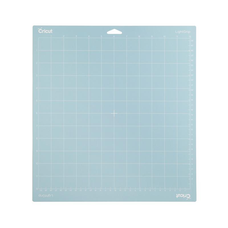 Cricut® Cutting Mat LightGrip