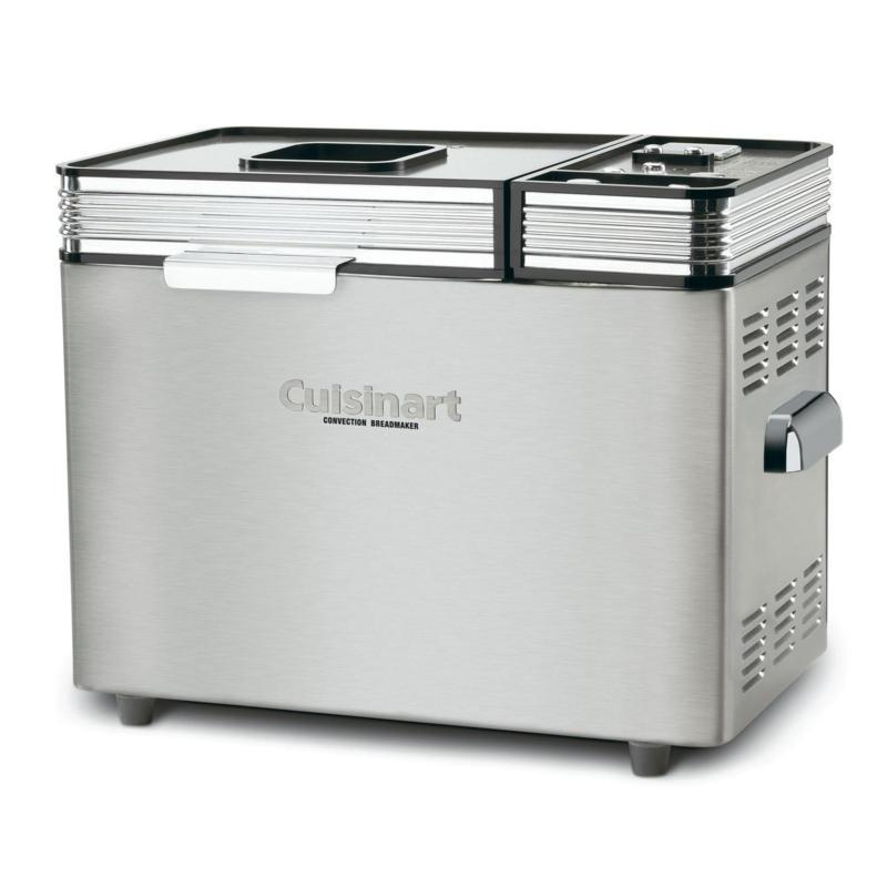 Cuisinart CBK-200 2-Lb. Convection Bread Maker