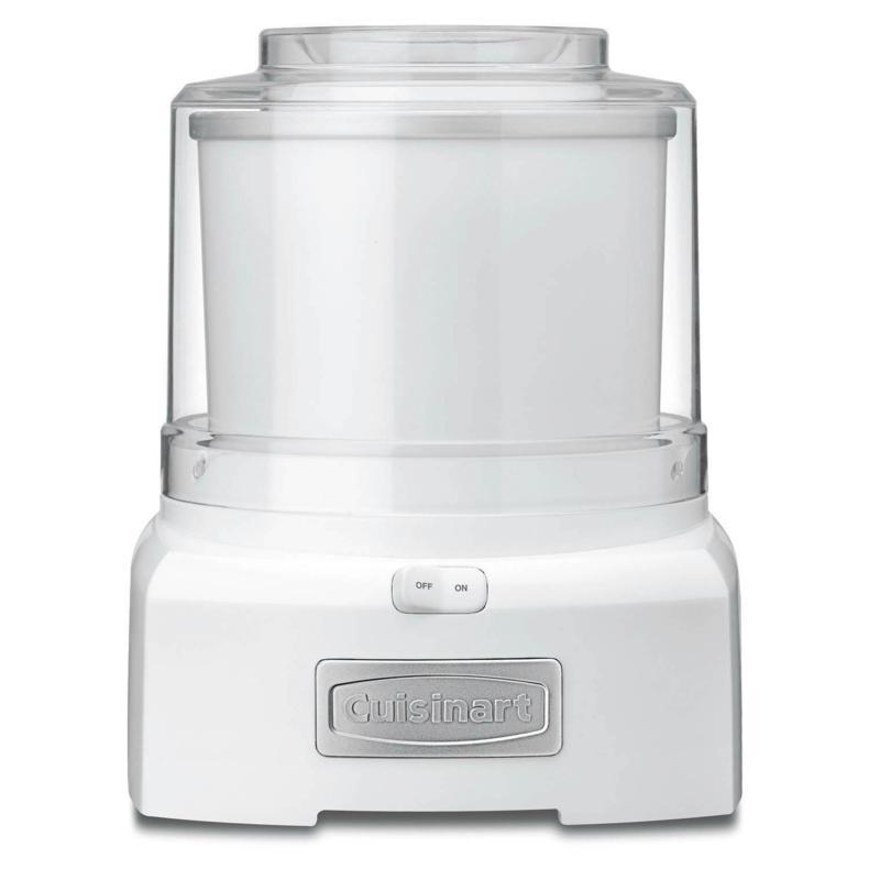 Cuisinart® ICE-21P1 Automatic Frozen Yogurt, Ice Cream & Sorbet Maker