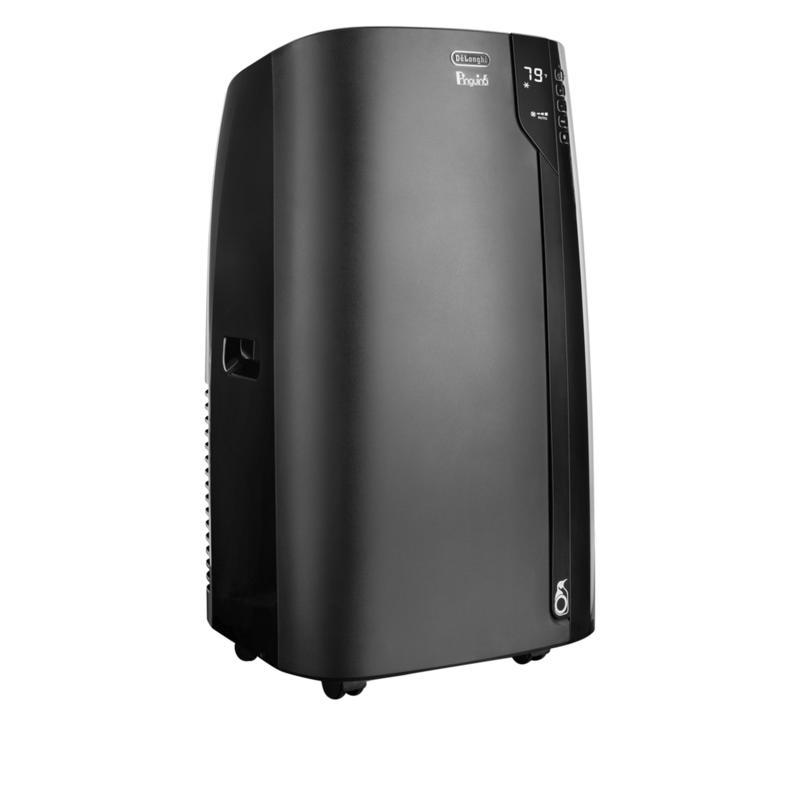 DeLonghi Pinguino 700 Sq. Ft. Portable 3-in-1 Air Conditioner