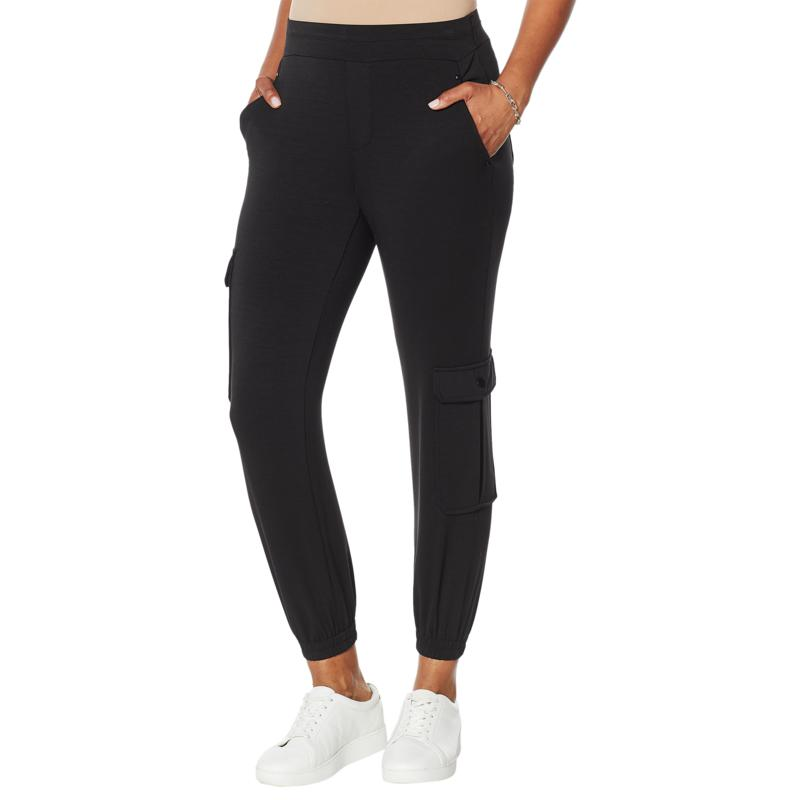 Democracy High-Rise Tech Jogger Pant