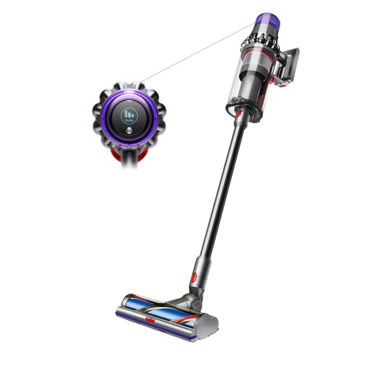 Dyson Outsize Cordless Stick Vacuum with Tools
