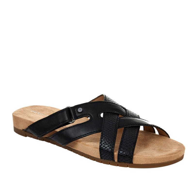 easy spirit Hattie Slide Sandal