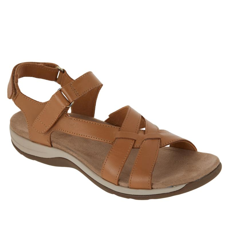 easy spirit Silvie Leather Sandal
