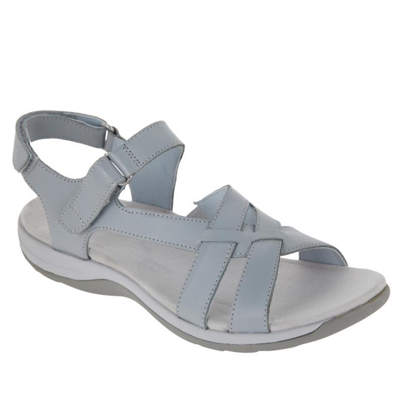 easy spirit Silvie Leather Sandal